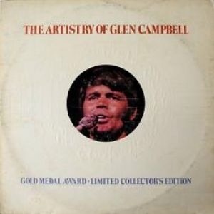 The Artistry of Glen Campbell Album
