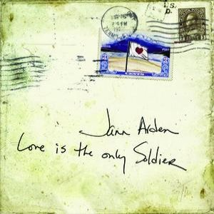 Love Is the Only Soldier Album
