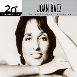 20th Century Masters: The Millennium Collection: The Best of Joan Baez Album
