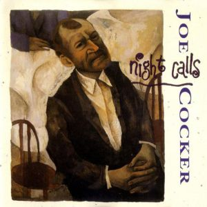 Night Calls Album