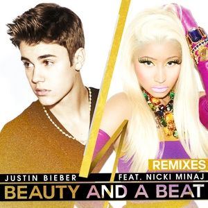 Beauty and a Beat Album