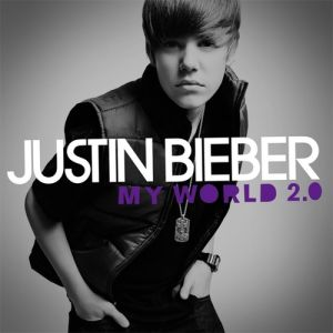 My World 2.0 Album