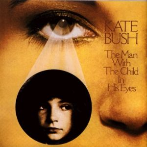 The Man with the Child in His Eyes Album
