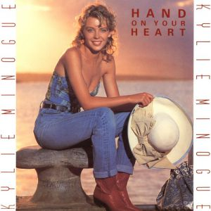 Hand on Your Heart Album