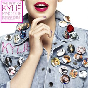 The Best of Kylie Minogue Album