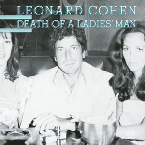 Death Of A Ladies' Man Album