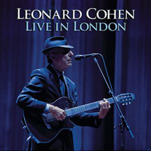 Live In London Album