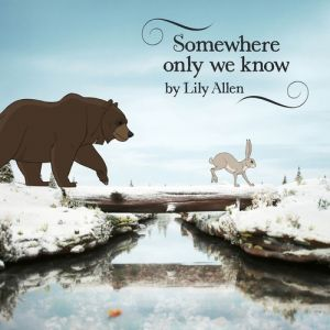 Somewhere Only We Know Album