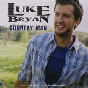 Country Man Album