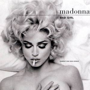 Bad Girl Album