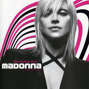 Die Another Day Album