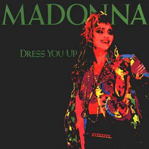 Dress You Up Album