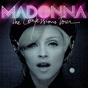 The Confessions Tour Album