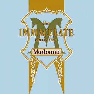 The Immaculate Collection Album