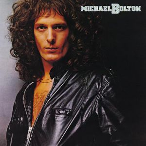 Michael Bolton Album