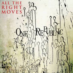 All the Right Moves Album