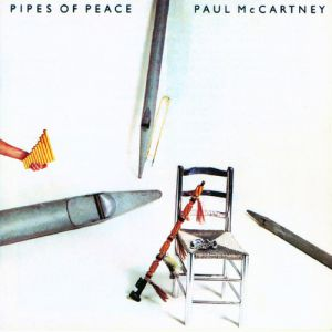 Pipes of Peace Album