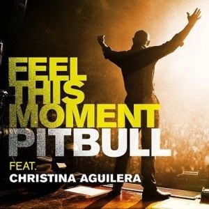 Feel This Moment Album