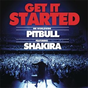 Get It Started Album