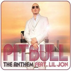 The Anthem Album