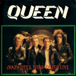 Crazy Little Thing Called Love Album