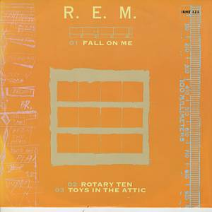 Fall on Me Album