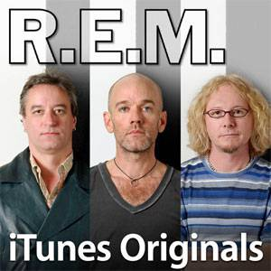 iTunes Originals – R.E.M. Album