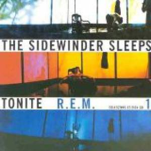 The Sidewinder Sleeps Tonite Album