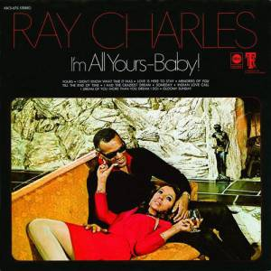 I'm All Yours Baby! Album
