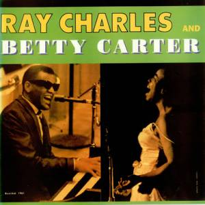 Ray Charles and Betty Carter Album