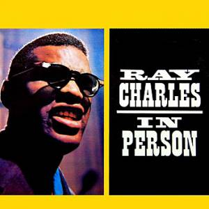 Ray Charles In Person Album