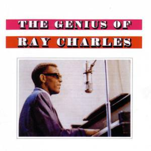 The Genius of Ray Charles Album