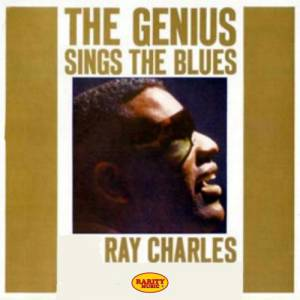The Genius Sings The Blues Album