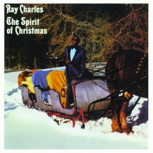 The Spirit Of Christmas Album