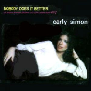 Nobody Does It Better Album