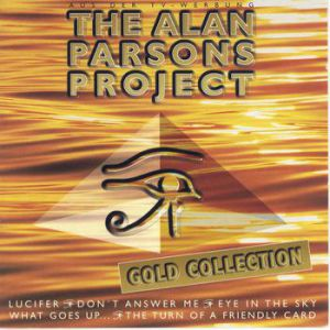 Gold Collection Album