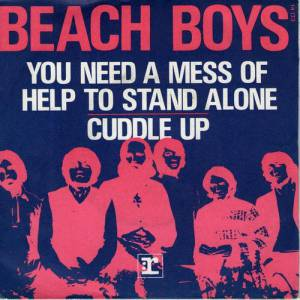 You Need A Mess Of Help To Stand Alone Album