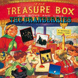Treasure Box : The Complete Sessions 1991-1999 Album
