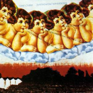 Japanese Whispers Album