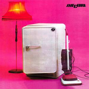 Three Imaginary Boys Album