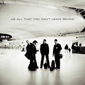 All That You Can't Leave Behind Album