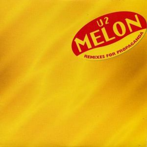 Melon: Remixes for Propaganda Album