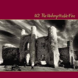 The Unforgettable Fire Album