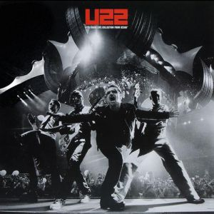 U22: A 22 Track Live Collection from U2360° Album