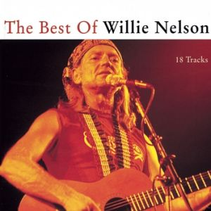 The Best of Willie Nelson Album