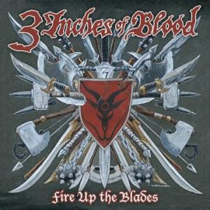 Fire Up the Blades Album