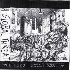 The Kids Will Revolt Album