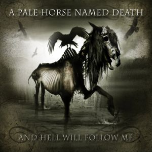 And Hell Will Follow Me Album