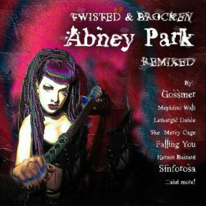 Twisted & Broken Album