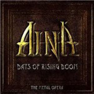 Days of Rising Doom: The Metal Opera Album